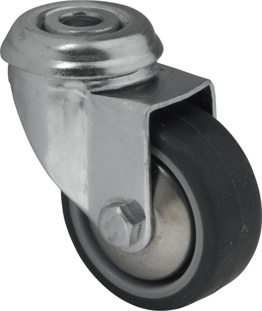Polyamide Nylon Wheel 85 mm Width 60 65 70 75 80 85 90 95 100 105 MM Fork role